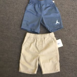New with tags boys shorts